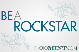 Be A Rock Star Photographer