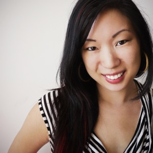 headshot of Vivian Chen