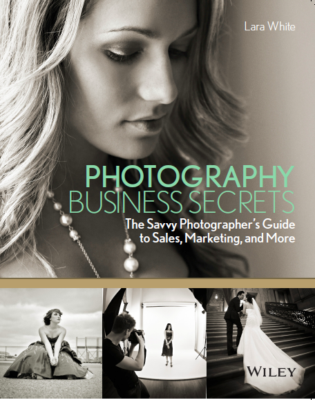 Photography Business Secrets cover